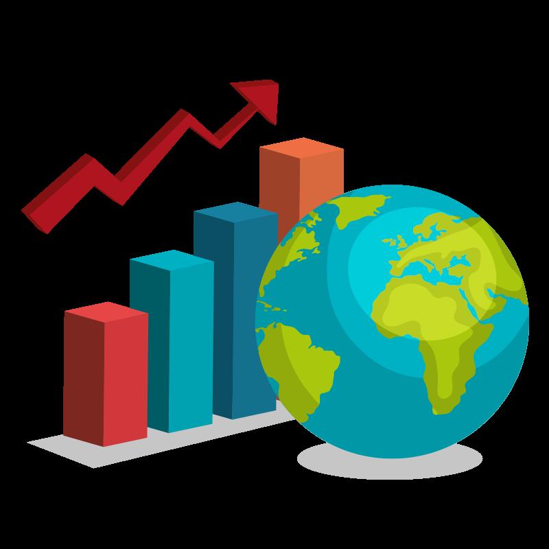전세계에 Ecoworld 를 개발 투자