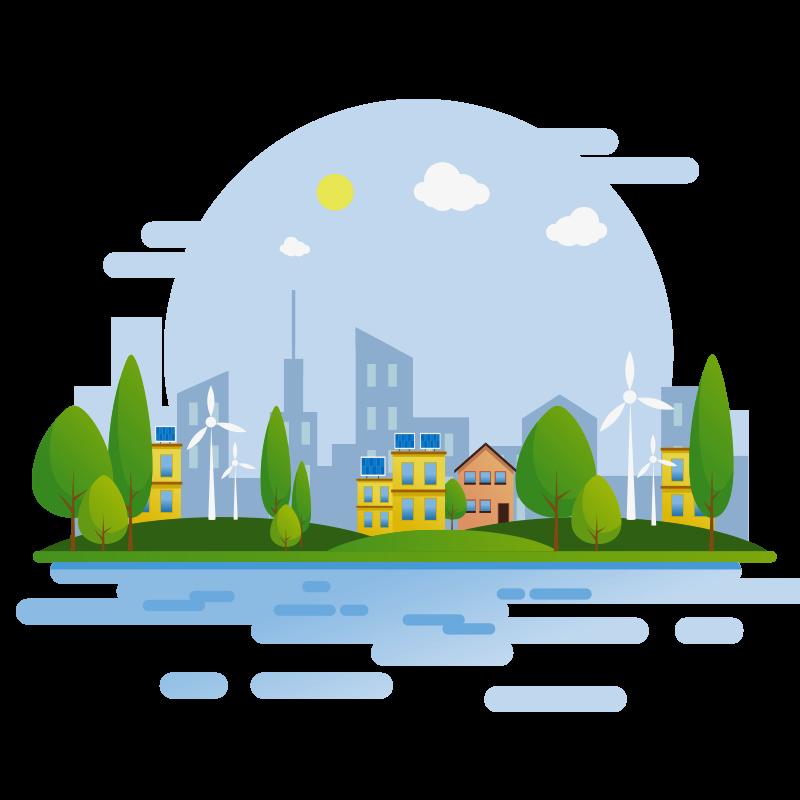 Ecoworld開放生態系の開発