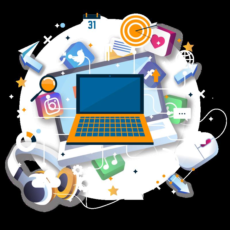 الإعلام الرقمي في عصر 4.0
