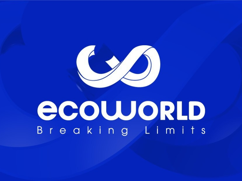 The meaningful message of the new brand identity from Ecoworld