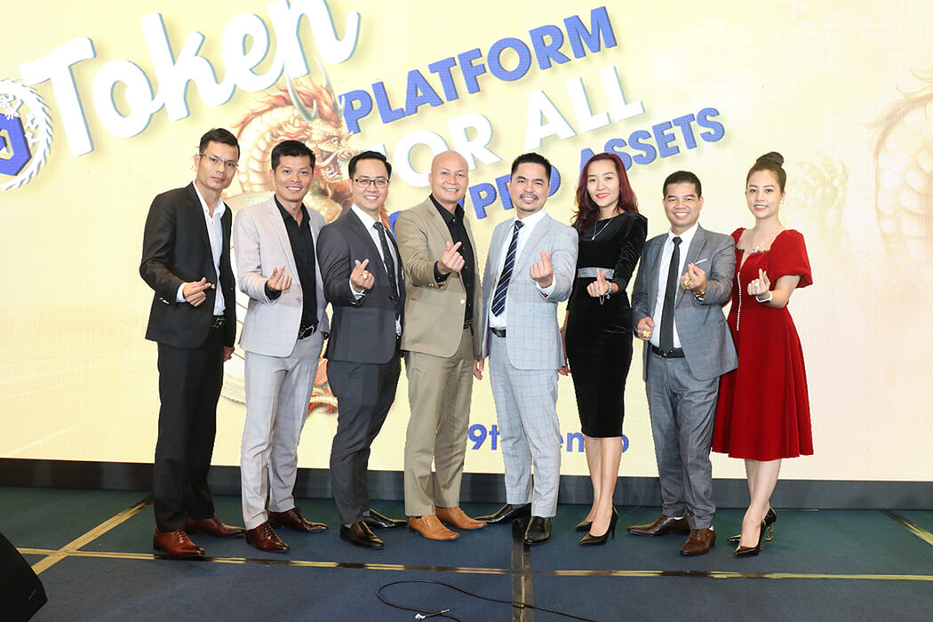 event singapore with payasian